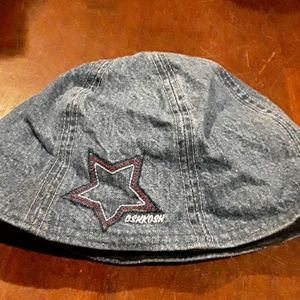 Oshkosh B'gosh Denim  Hat